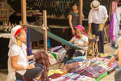 Myanmar-20180324-1256 (ShaneAndRobbie) Tags: nyaungu mandalayregion myanmarburma mm myanmar burma bagan pagoda temple baganarchaeologicalzone baz neckrings kayan women