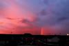 Une bien belle fin de journée! Auxerre (jjcordier) Tags: coucherdesoleil auxerre ciel arcenciel