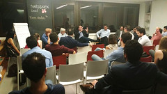 "Talks@swissnex: Challenges for IoT • <a style=""font-size:0.8em;"" href=""http://www.flickr.com/photos/110060383@N04/27403316418/"" target=""_blank"">View on Flickr</a>"