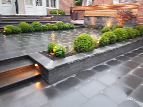 Garden Design and Landscaping Altrincham Image 30