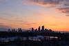 Calgary skyline 2018 Max Bell 6 (John Andersen (JPAndersen images)) Tags: calgary city alberta sunset skyline clouds bowriver sky snow