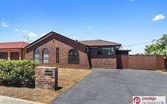 1 Malinya Crescent, Moorebank NSW