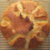 Sourdough Buttermilk Boule (jolee-mer) Tags: bread boule sourdough round squaredcircle ear crust