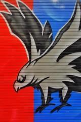 London Street Art 2018/059 (gary8345) Tags: 2018 uk unitedkingdom greatbritain britain england london southlondon croydon londonist graffiti streetart urbanart art artist artistic snapseed