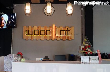 Foto Woodlot Hostel, Penginapan Favorit Backpacker di Tengah Kota Malang