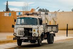 Berliet  (1973) (Graffyc Foto) Tags: camion berliet 1973 laghouat hassi delaa truck algerie graffyc foto 2018 fuji fujifilm x30