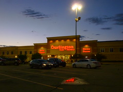 West Allis Towne Centre, West Allis, WI (2) by Ryan busman_49 - W Greenfield Ave, West Allis, WI --------------------------------------------------------------------- Burlington Coat Factory