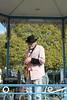 Mr Anchovy... (Hidden Horsham) Tags: horsham bandstand carfax mr anchovy