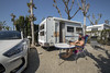 I always hated to work with a suit and tie... (- Cajón de sastre -) Tags: camping caravana caravan knaussport400lkk ds5 man outdoor relax office oficina nikond500 tokinaatx1120mmf28prodx
