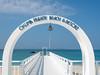 オクマビーチ, Okuma beach, Okinawa, Japan (yuyugreen) Tags: 日本 沖縄 海 ビーチ 青 japan okinawa sea ocean sky water blue beach