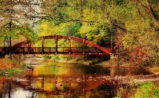 Schnecksville Bridge