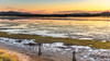 Sunrise Waterscape - Low tide at the Bay (Merrillie) Tags: daybreak woywoy landscape nature australia foreshore newsouthwales earlymorning nsw brisbanewater morning dawn coastal water sky waterscape sunrise centralcoast bay outdoors