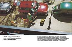 1969 Volkswagen 1600 Variant (Hugo-90) Tags: vw volkswagen ads advertising brochure 1969 variant station wagon squareback
