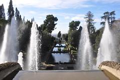Tivoli - fountain 1 (Villa d'Este) (tcchang0825) Tags: tivoli italy fountain