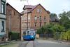 Nelkenberg mit Oldie (trainspotter64) Tags: strasenbahn tramway tram tranvia tramvaj tramwaje streetcar gotha thüringerwaldbahn twsb thüringen gothawagen