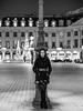 Place Vendôme (Nathanaël Photo) Tags: 75001 collant france juliecostanza modèle nocture nuit paris parisbyelles placevendôme robe uneseulefemme