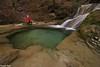 Source Bleue - Ruisseau de Vergetolle - Châteauvieux-Les-Fossés (francky25) Tags: source bleue ruisseau de vergetolle châteauvieuxlesfossés vallée la loue affluent franchecomté doubs