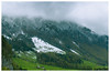 View Point (Naren_) Tags: snow peak mountain hill trees grass green slope range clouds rain cloudy fog mist dew farm