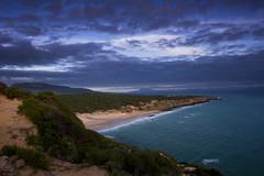 El Cañuelo (jaocana76) Tags: playadelcañuelo beach tarifa oceanoatlantico sierradelaplata jaocana76 canon1635 canoneos7d playa cadiz andalucia campodegibraltar estrechodegibraltar straitsofgibraltar