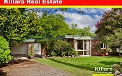 1 Koola Ave, East Killara NSW