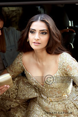 SONAM KAPOOR 01 (starface83) Tags: actor festival cannes portrait film actress sonam kapoor