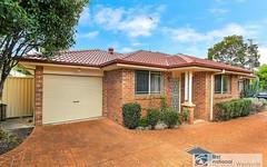 2 /102 Targo Road, Girraween NSW