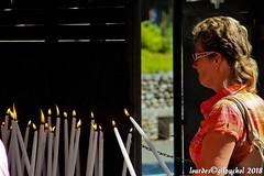 Lourdes 138-A (José María Gil Puchol) Tags: aquitaine basilique catholique cathédrale cierge eau eaumiraculeuse fidèle france handicapé jeanpaulii josémariagilpuchol lourdes paysbasque pélèrinage religion