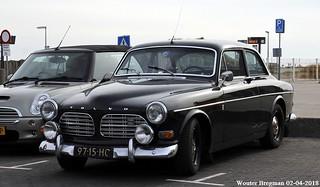 Volvo Amazon 1968