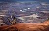 Twilight in the Canyonlands (zman2711) Tags: canyonlandsnationalpark utah moab southwest canyon bluehour sunset river gorge tourism
