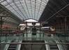 St Pancras Station, London, Eurostar (Rons Images) Tags: london stpancrasstation rontoothill canoneos5dmarkiii canonef1635mmf28liiusm