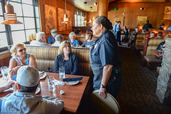 20180412-CJTipACop-LAPD-Devonshire-Server-JDS_0275 (Special Olympics Southern California) Tags: athletes claimjumper devonshire giving lapd letr northridge restaurant socal specialolympics specialolympicssoutherncalifornia tipacop fundraiser