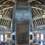 Timberline Lodge interior thumbnail