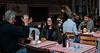 The Origins of the Universe (The Street Sniper) Tags: streetphotography strassenfotografie fotografiacallejera fujifilm xe3 35mm 35mmf2 mirrorless bergmannstrasse frau mann hombre mujer man woman atento attentive feliz happy herzlich ausdrucksvoll expresivo expressive hand mano conversando sprechen hablando chatting trinken drinking bebiendo essen comiendo dinning people leute gente pareja paar amigos freunden friends cita termin date restaurante restaurant europe europa deutschland alemania germany berlin