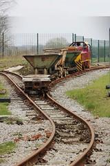 Working coal mine engine (Tui_Cruise) Tags: astleygreen mining museum wigan coalmining coalmine northwestengland hunslet