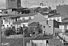 The other side (R.D. Gallardo) Tags: canon eos 6d raw paisaje street streets bw blanco black bn negro white gente people casas houses tamron 70200 f28 zalamea