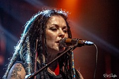 Dilana Smith - P60 Amstelveen 13-04-2018