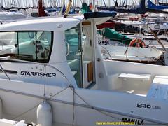 STARFISHER 840 OB