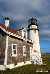 Highland Lighthouse and around, Cape Cod (Travel around Spain) Tags: cabocod capecod península massachusetts estadosunidos marismas