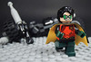 Crash (-Metarix-) Tags: lego minifig robin batman dc comics batpod crash detective richard grayson rebirth new 52 bruce wayne gotham