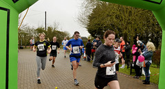 _NCO7115a (Nigel Otter) Tags: st clare hospice 10k run april 2018 harlow essex charity