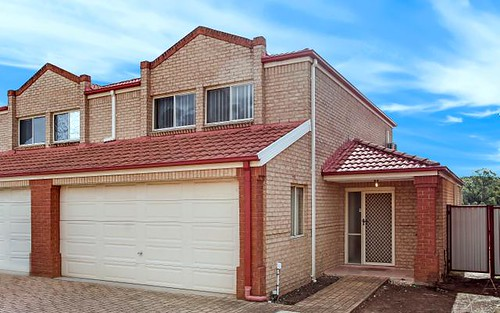 11/22-32 Hall Street, St Marys NSW