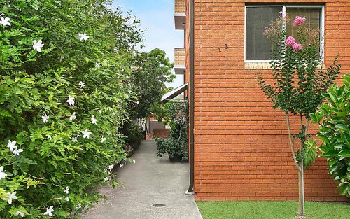 1/12 Keith St, Dulwich Hill NSW 2203