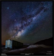 Vía Láctea en Pintados, Tarapacá - Chile (ACmm) Tags: vía láctea sony a7ii samyang 14mm