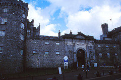 Kilkenny Castle (demeeschter) Tags: ireland kilkenny castle architecture medieval historical heritage building gardens