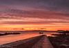 Bordeaux slip (Ian Toms) Tags: bordeaux seascape sunrise guernsey guernseylife guernseystyle boat fishingboat sun sky skyporn clouds cloudporn colours coast harbour landscape