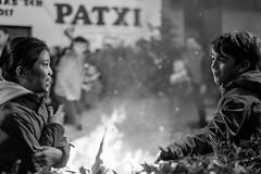 Las Fallas Festival of Fire (GDJVJ) Tags: fellas festa fieasta sangiuseppe spain valencia xt10 gdj giandomenicojardella giandomenicojardellacom bonfire
