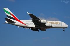 Emirates (ab-planepictures) Tags: fra eddf frankfurt flugzeug plane aircraft flughafen airport aviation