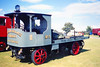 Sentinel Steam Waggon (SR Photos Torksey) Tags: steam wagon waggon lorry road transport traction engine rally vehicle vintage commercial classic sentinel