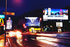 Sunset Strip, West Hollywood, California USA (BudCat14/Ross) Tags: sunsetstrip losangeles night nocturnal rain reflections glow urban
