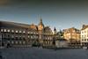 Düsseldorf - Altstadt - Marktplatz - Jan Wellem (Ventura Carmona) Tags: alemania germany deutschland nrw rheinland düsseldorf altstadt marktplatz rathaus janwellem venturacarmona